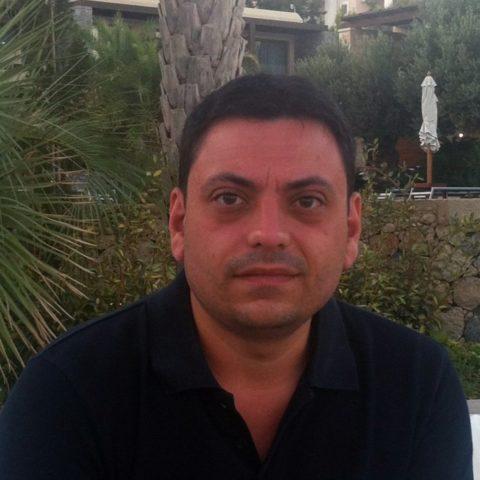 Mauro Alfieri